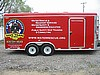 Dive Response Trailer